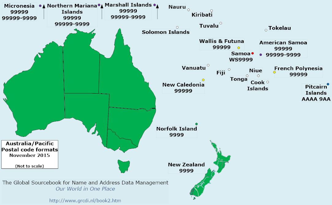 Victoria, Australia Postal Code Lookup by Address/City ...