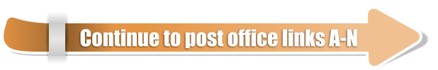Continue to post office links A-N